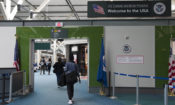 CBP Preclearance at Vancouver International Airport