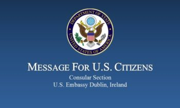 Ireland International Travel Information