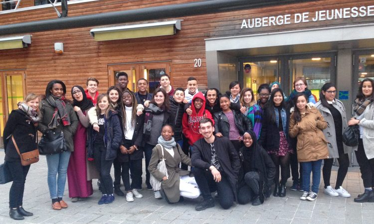 Youth Ambassadors Alumni