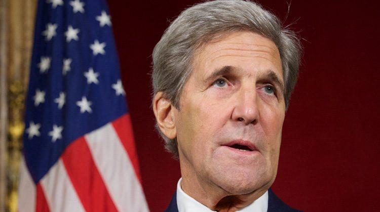 John Kerry (State Dept.)