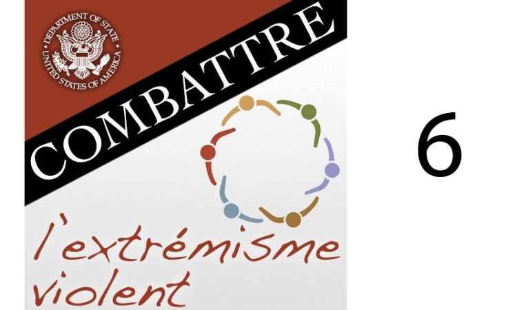 Combattre l'Extremisme violent