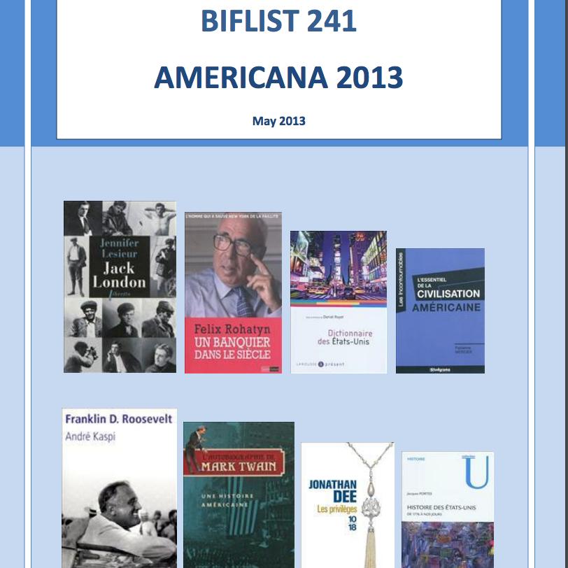 Biflist241 Pdf Ambassade Et Consulats Des Etats Unis D