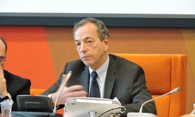 Leo Michel, chercheur au Centre de recherche Brent Scowcroft en Sécurité Internationale du Conseil Atlantique