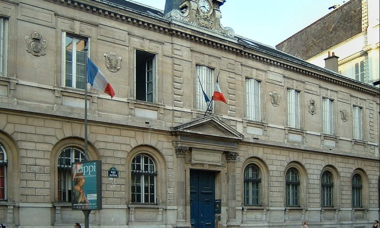 Lycee Condorcet - wikicommons