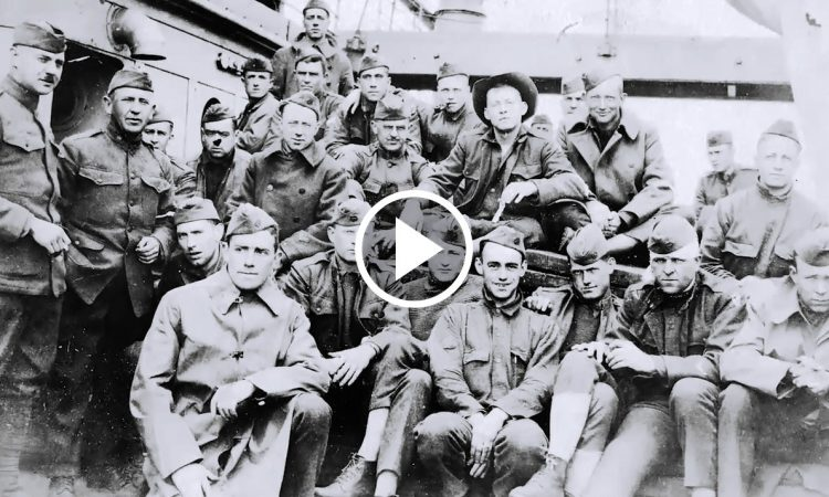 WWI Video Preview Image
