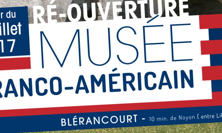 Réouverture Blerancourt