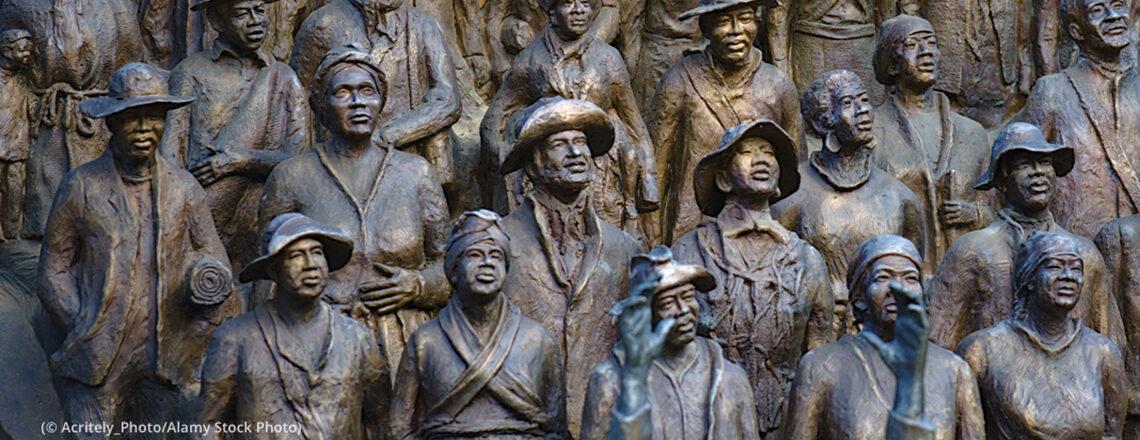 Juneteenth, jour commémoratif de la fin de l'esclavage