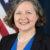 Elizabeth Webster, consul des Etasts-Unis pour le Grand-Ouest