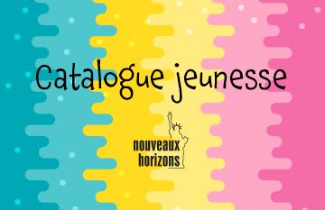 Catalogue Jeunesse