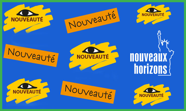 Nouveautés catalogues NH