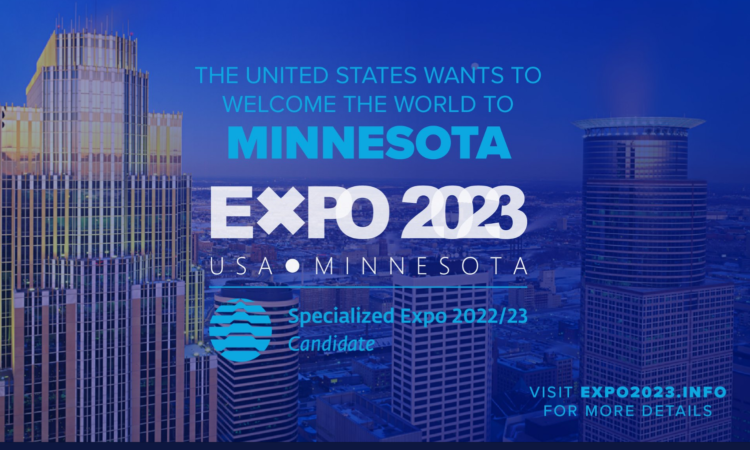 Minnesota Expo