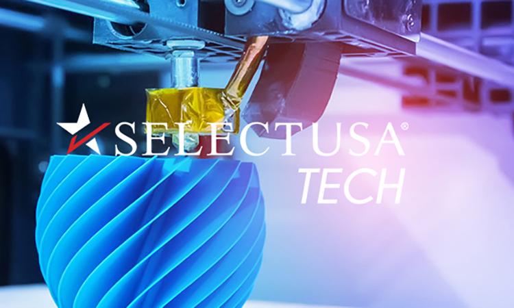 SelectUSA Tech