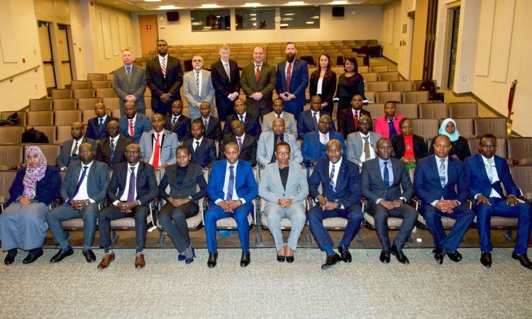 FBI Kenya Partnership 2020