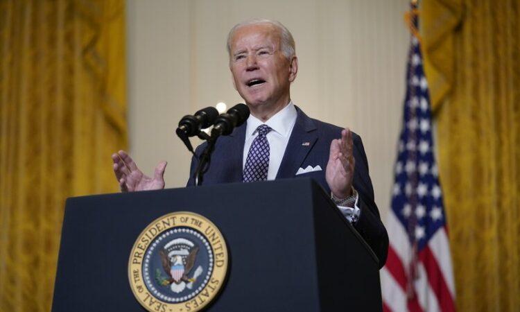 President Biden 3