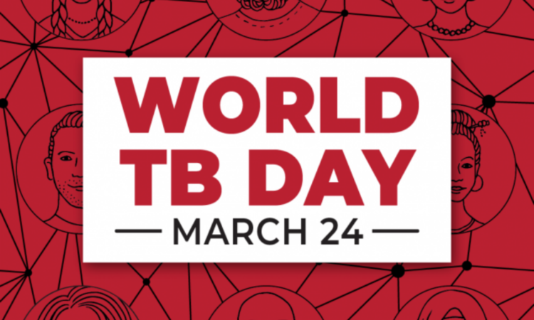 World TB Day Campaign Graphic
