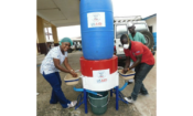 Handwashing Station 750×450