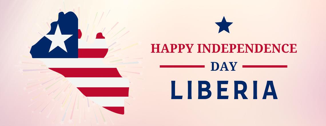 U.S. Embassy Monrovia Congratulates Liberia on 174th Independence Day