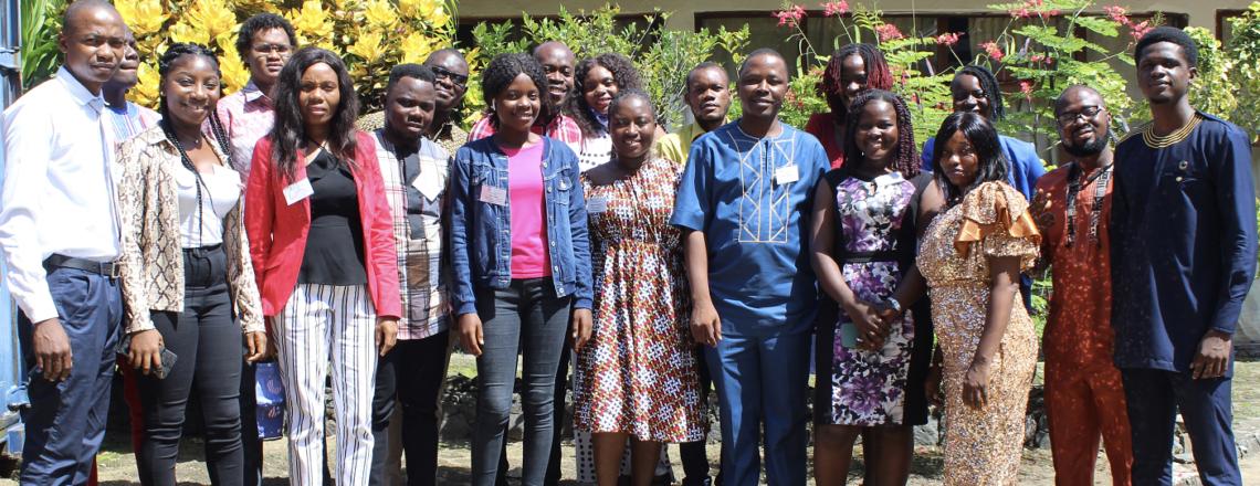 Meet the 2021 Mandela Washington Fellows
