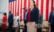 2019 U.S. Independence Day Celebration at the U.S. Embassy in Monrovia, Liberia