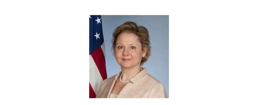 U.S. Ambassador Christine Elder Completes Liberia Assignment