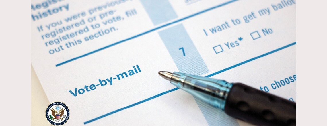 U.S. Citizens Voting Assistance