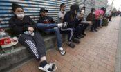 APTOPIX Virus Outbreak Venezuela Migrants