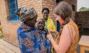 Peace Corps Rwanda 2018