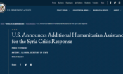 Syria Assistance 032021