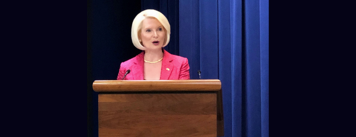 Remarks by Ambassador Gingrich at a Screening of The Divine Plan