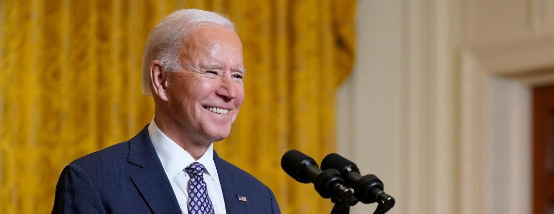 Remarks by President Biden at the 2021 Virtual Munich Security Conference