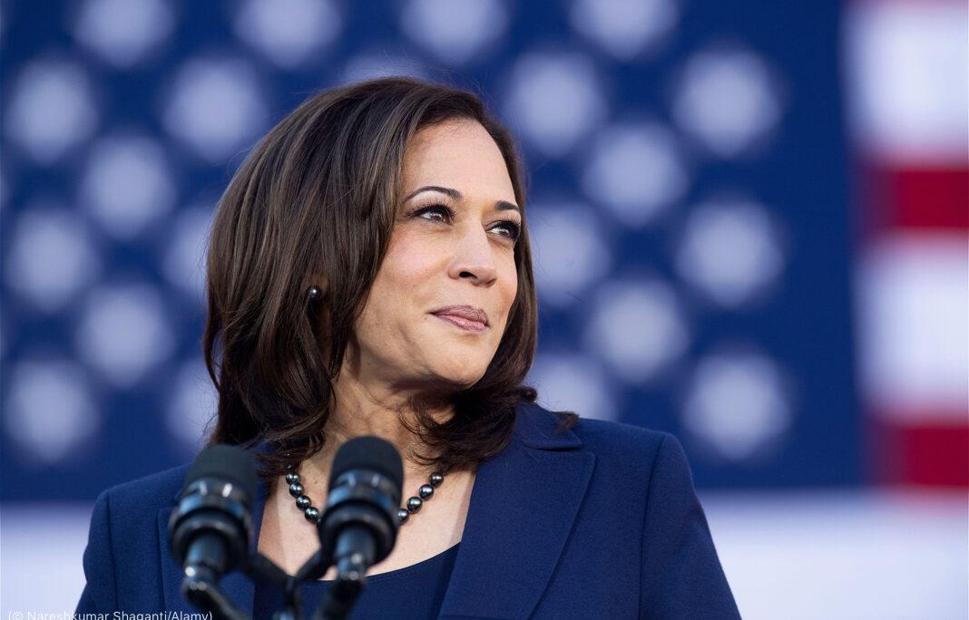 Kamala Harris: America's next Vice President | U.S. Embassy in Niger