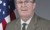 Eric Whitaker