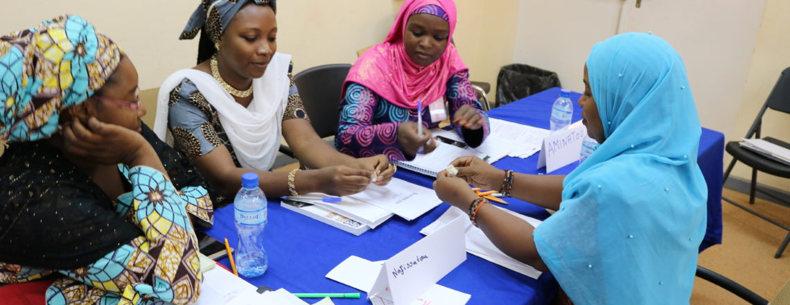 Thanks to the U.S. Embassy, Two Groups Flourish for Women Entrepreneurs