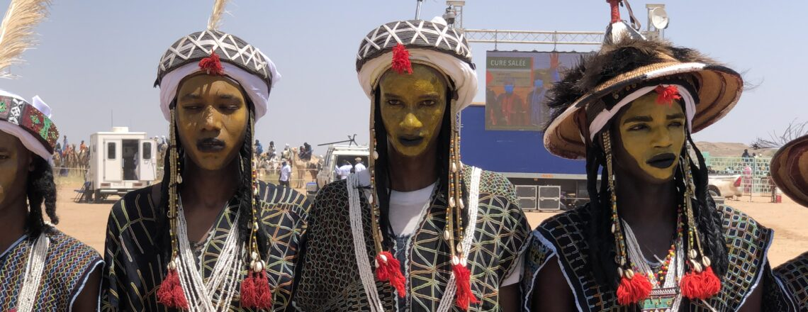 U.S. Embassy Supports Nigerien Cultural Heritage at Cure Salée