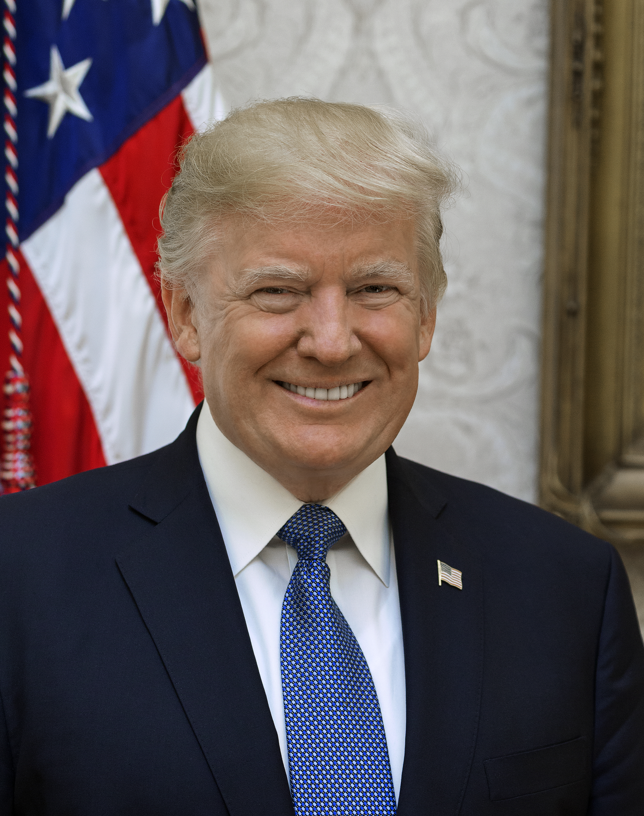 President Donald J. Trump Announces a National Security Strategy to Advance America's Interests | U.S. Embassy in Niger