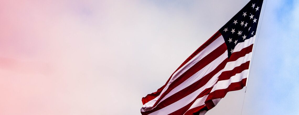 Freedom in a Time of Turmoil