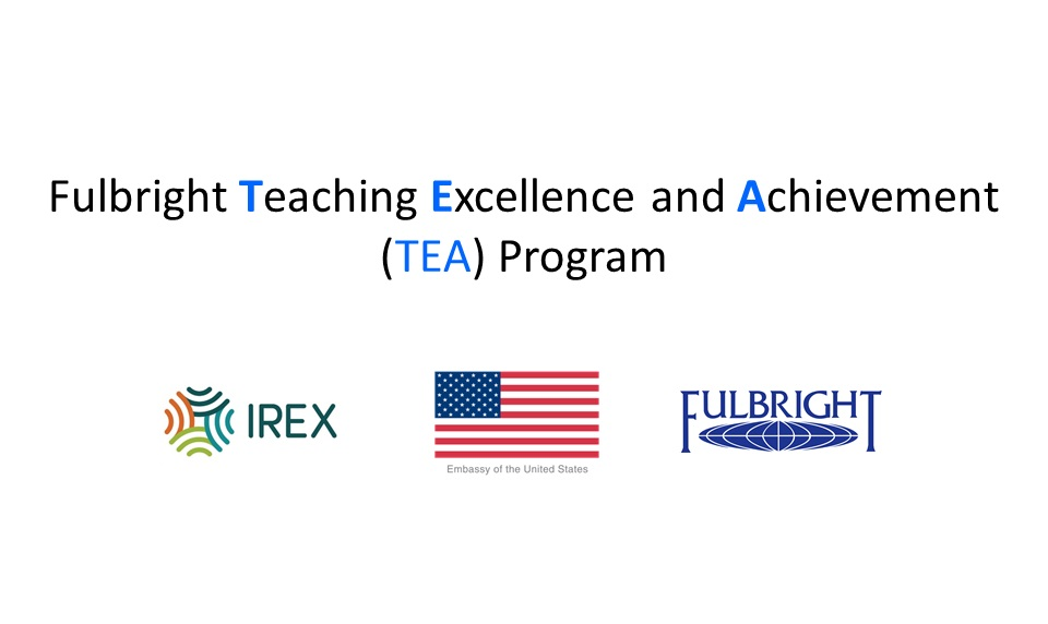 Fulbright Teaching Excellence and Achievement Program 2021/2022 – Fully Funded to the USA