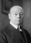 Portrait of Robert P. Skinner