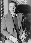 Portrait of John C. Wiley