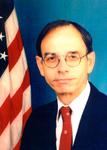Portrait of Larry C. Napper