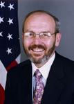 Portrait of Brian E. Carlson.