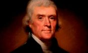 Thomas Jefferson protrait