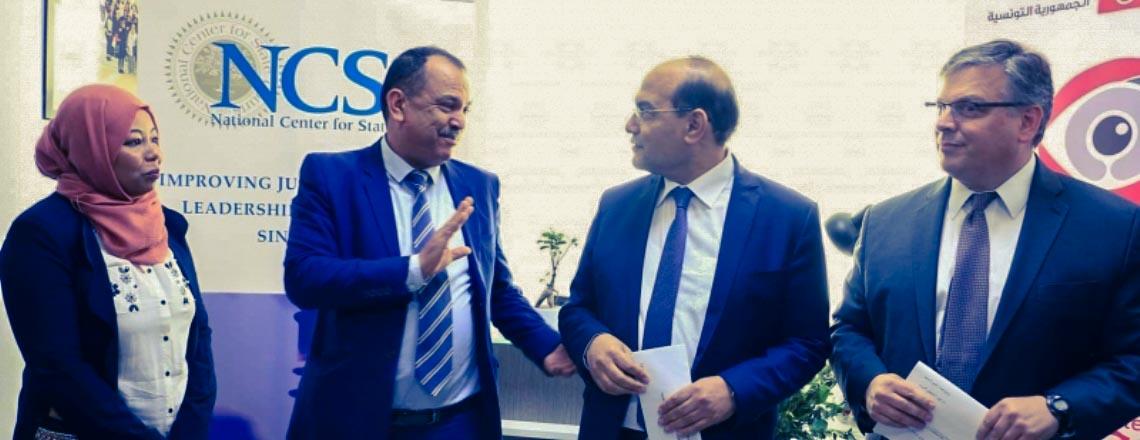 Ambassador Blome's Remarks in Medenine at Opening of INLUCC Regional Office