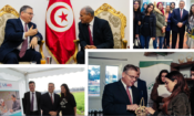 Ambassador Visit to Jendouba201917
