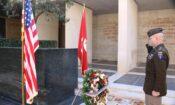 Cammender General visit tunis