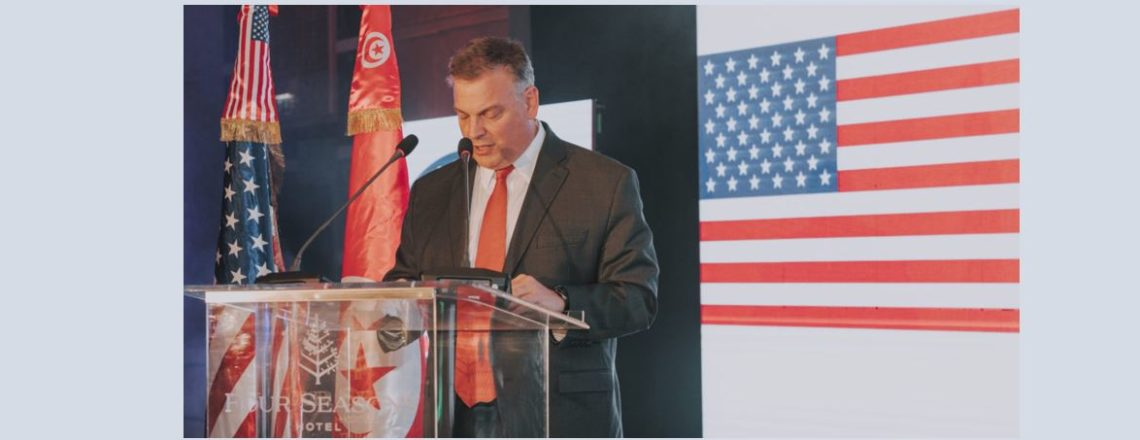 Ambassador Blome's Remarks at the PAM PACK AWARDS 2019 Ceremony