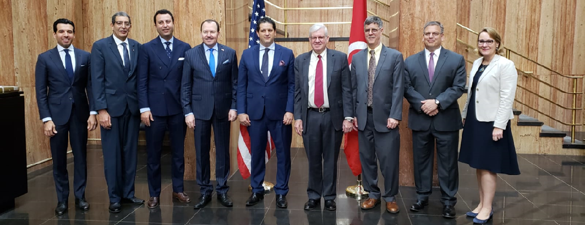 The Second Session of the United States-Tunisia Joint Economic Commission