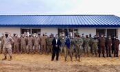 U.S. Navy Support to Tunisian Navy