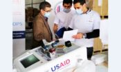 USAID donation 223.2