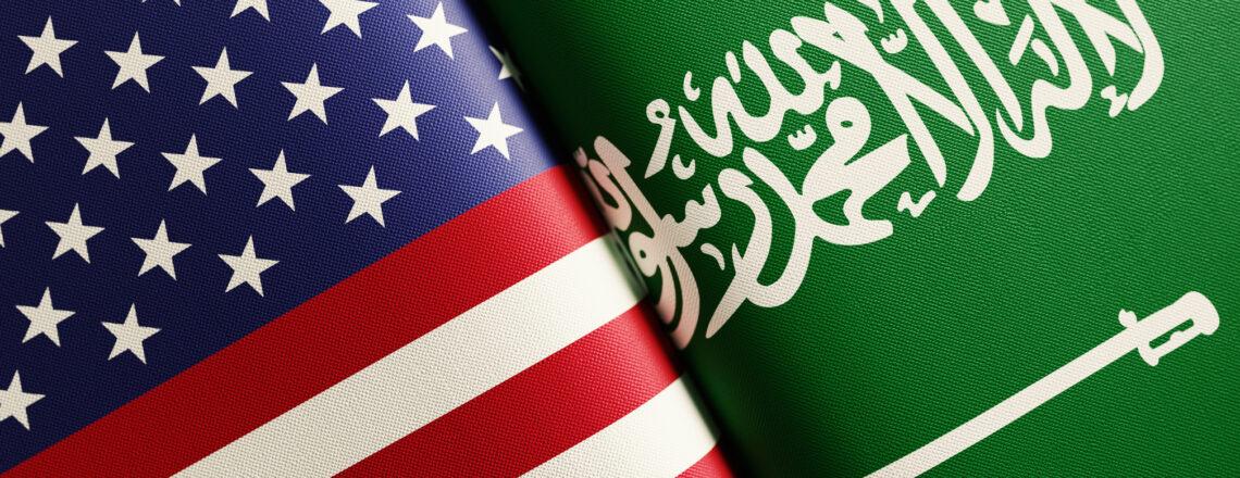 Joint Statement of the U.S.-Saudi Arabia Strategic Dialogue